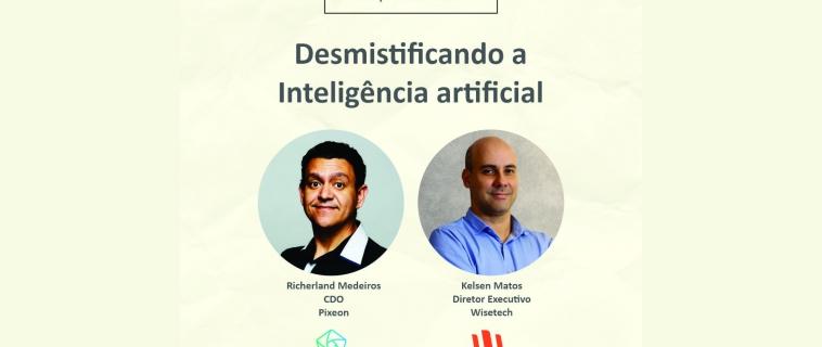 Desmistificando a inteligência artificial