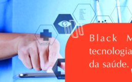 Black Mirror: a tecnologia e o futuro da saúde