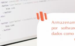 Armazenamento definido por software: proteção de dados como memória digital