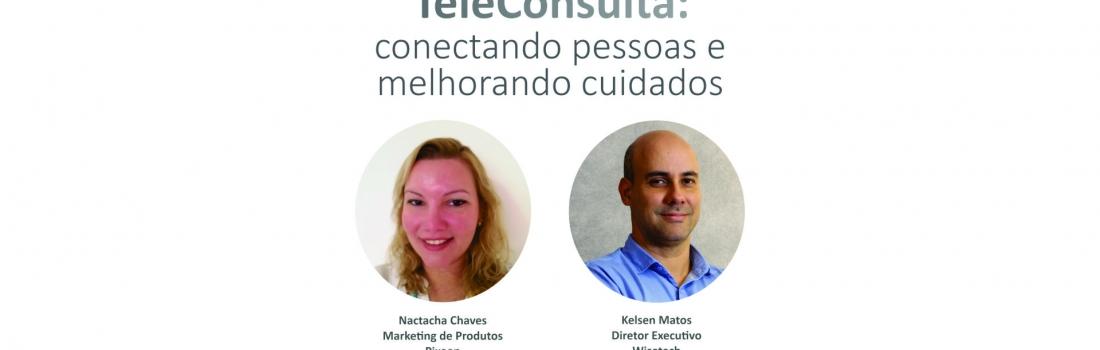 CONECTANDO PESSOAS E MELHORANDO CUIDADOS